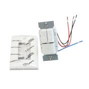 Pass & Seymour Legrand OSR300S-W Occupancy Sensor 120/277VAC 300 SF Coverage PIR, White