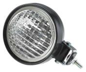 FEDERAL SIGNAL 325039 Work Lamp, PAR 36,Flood Patten