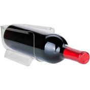 Home Basics Large Wine Holder Fridge Bin