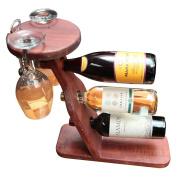 Gronomics Table Top Wine Rack