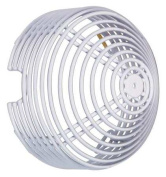 SAFETY TECHNOLOGY INTERNATIONAL STI-9712 Photoelectric Smoke Detector Cover
