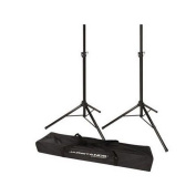 Ultimate Support Systems Js-Ts50-2 Jamstands Series Tripod Speaker Stand Pair