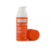 Bella Aurora Solar Sunscreen Gel-Cream. Combined-Oily Skin SPF 50+. 50ml