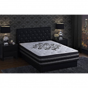 Signature Sleep Inspiration 25cm Independently Encased Coil Mattress, Queen