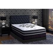 Signature Sleep Inspiration 25cm Independently Encased Coil Mattress