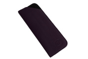 Slim Soft Faux Leather Reading Glasses Spectacle Case 14 Colours