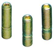 Topline C9504 Lug Nut