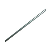 Steelworks Boltmaster 11618 Round Steel Rod, 1cm x 120cm .