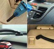 Handheld Vacuum Cleaner 12V Portable Vehicle Car Auto Wet Dry VAF