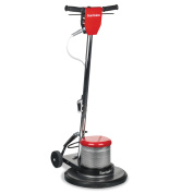 Sanitaire SC6030D Commercial Rotary Floor Machine, 1 1/2 HP Motor, 175/300 RPM, 43cm Pad