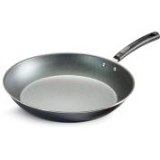 Tramontina PrimaWare 30cm Nonstick Saute Pan, Steel Grey