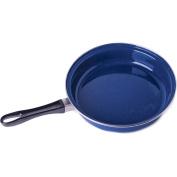 Stansport Enamel Fry Pan, 25cm