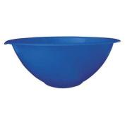 Mixing Bowl, 5.7l., Plastic Red/Blue, TT0242