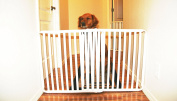 Rover Company Cat and Dog Gate, 60cm
