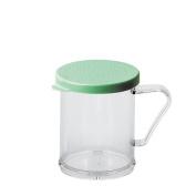 Camwear® Shaker Fine Ground with Green Lid