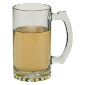Creative Gifts International 470ml Pint Tankard Glass
