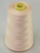Budget 12039;s Polyester Sewing Thread Cone 4500m Peach - each