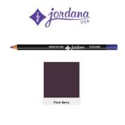 Jordana Longwear Eyeliner Pencil 13 Plum Berry