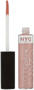 New York Colour Liquid Lip Shine, Prospect Pink 5ml