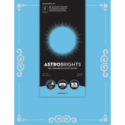 Astrobrights Certificate Paper