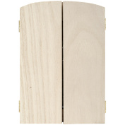 Multicraft Imports Blinder Doors For, 13cm by 18cm