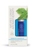 Nature's Origin Aromatherapy Essential Oil, Peppermint, 15 ml