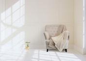 Royal Comfort - Faux Mink Blanket - 50inch x60inch  - Beige