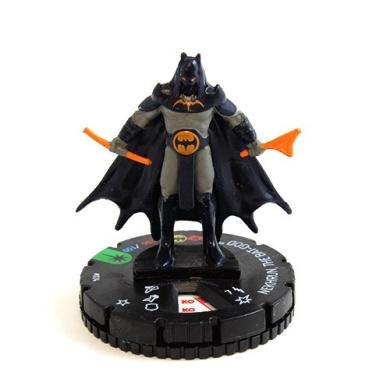 DC Heroclix Elseworld: Nekhrun, The Bat-God #024