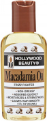 Hollywood Beauty Macadamia Oil, 60ml