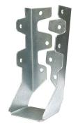 USP Lumber HD412IF Heavy Duty Joist Hanger, 10cm X 30cm , 14 ga T, 1410kg, Steel