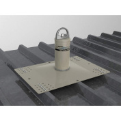 MILLER BY HONEYWELL Roof Anchor Post, 60cm . L, 39cm . W X10011