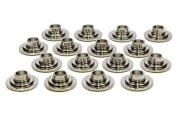 PAC Titanium 8 Degree 500 Series Valve Spring Retainer 16 pc P/N PAC-R547