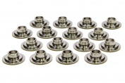 PAC Titanium 8 Degree 500 Series Valve Spring Retainer 16 pc P/N PAC-R541