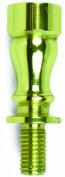 Jandorf 60118 Lamp Shade Riser, 2.5cm L, Solid Brass