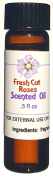 Fresh Cut Roses Scented Oil - Newly Blossomed Rose - Fragrance for Your Home