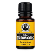 Uncle Harry's Oil of Turmeric