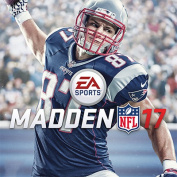 Madden NFL 17 (Xbox One) Electronic Arts, 14633733822