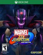 Marvel vs Capcom Infinite Deluxe Edition
