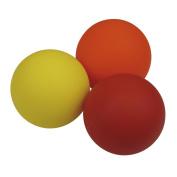 UFE Trigger Point Fitness Massage Balls Set