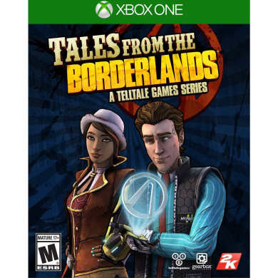 Tales From Borderlands (Xbox One)