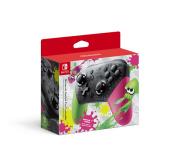 Nintendo Switch Pro Controller, Splatoon 2 Edition