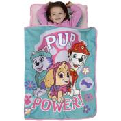 Nickelodeon Paw Patrol Skye Toddler Nap Mat