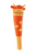 Cute Cartoon Knock Back Stick / Wood Massage Stick Hammer,Giraffe