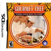 Gourmet Chef (DS)