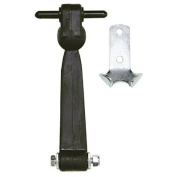 Buyers Products WJ208 Truck and Trailer Rubber Hood Latch