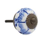 Shabby Restore Buttercup 3.8cm Drawer Pull