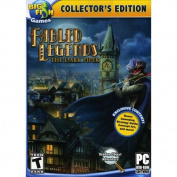 FABLED LEGENDS:DARK PIPER CE NLA PC ACTION