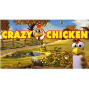 Crazy Chicken (Digital Code)