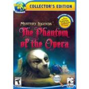Mystery Legends Phantom of Opera - PC