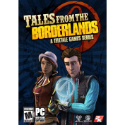 TALES FROM BORDERLANDS (PC)
